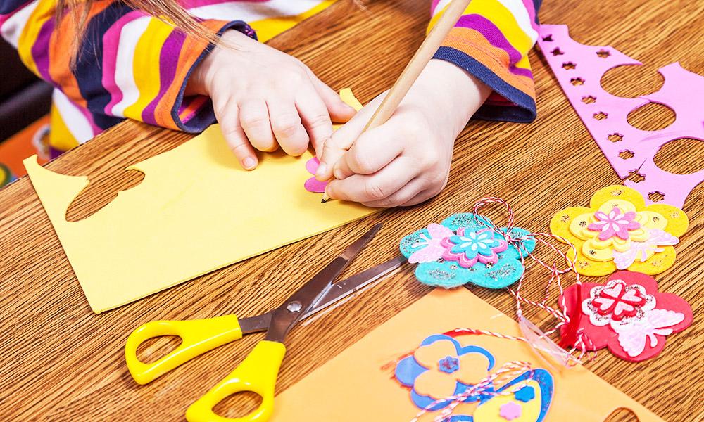 Laboratori Creativi Per Adulti E Bambini Quel Posto Che Cerchi Cè